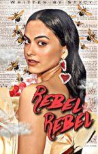 Rebel Rebel (A Fred Weasley fanfic) by Staceeeeers