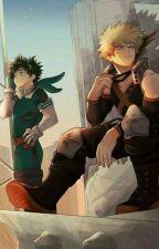 The Vigilante Duo by Cloudy_Autumn
