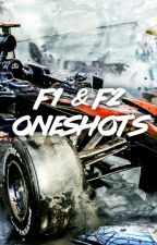 Formula 1 & 2 One Shots [requests open]  by LaaSports