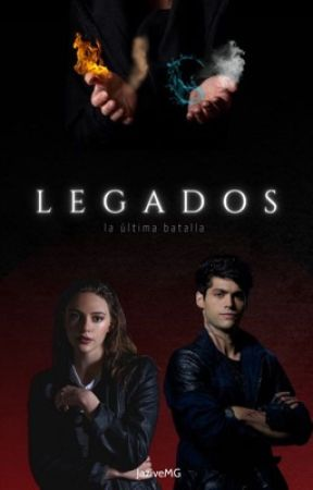 Legados  by JaziveMG_