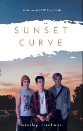 sunset curve //  one shots by weasley_creations