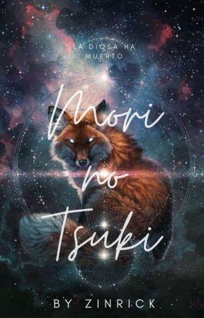 MORI NO TSUKI by shadow2katie