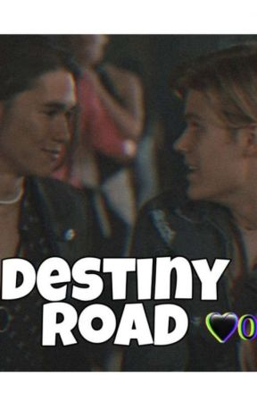 Destiny Road; willex by princeszjam