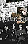 El juego ya... algo(Sherlock BBC) cover