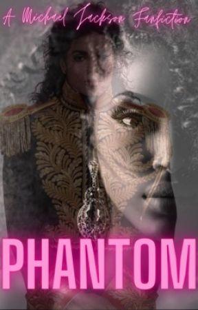PHANTOM by SymphonyOfFreaks
