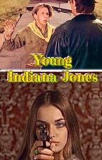 Young Indiana Jones by vertigo_go_go