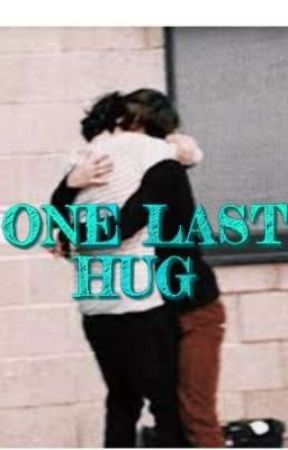 One last hug (larry stylinson)  by Ale_marelle