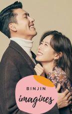 BinJin Imagines by SweetGoguma