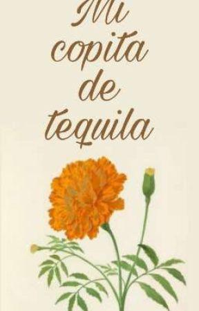 Mi copita de tequila [katsudeku] by Ali238