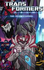 Transformers: Prime: The New Beginning by Melissaspyrose
