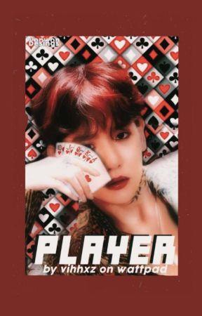 Player  by vihhxz