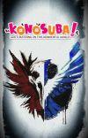 Un Conductor En Konosuba (Tn x Harem) [Actualizaciones Muy Lentas] cover