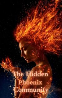 The Hidden Phoenix Community | Hiring cover