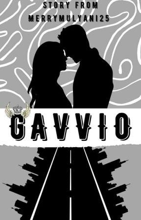 GAVVIO [ON-GOING] by merrymulyani25