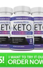 Pharmalite XS Keto | Pharmalite XS Keto Diet | Official Website! by eleanorzoey0