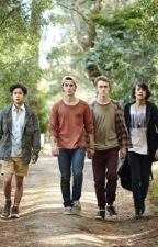 Incorrect nowhere boys quotes  by Cammo_Annedrew