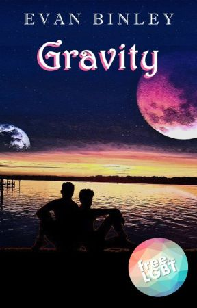 Gravity (Male x Male) by InnerFyre