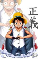 To Protect The Innocent | A Marine Luffy fanfic by LouisFrancoisAhn