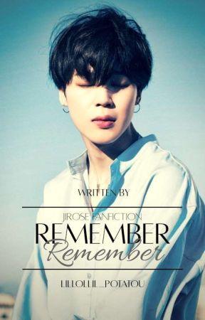 [OG] Remember   JIROSE • Malay ff • by LilLolLil_PotatoU