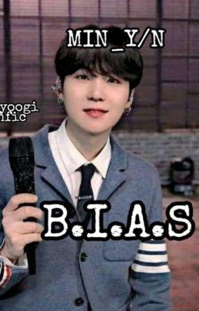B.I.A.S | min yoogi fanfic  by sWeeT_mUrdEreR