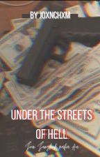 Under the streets of hell / JJK by joxnchxm