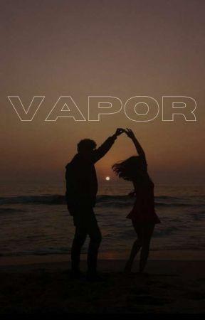 VAPOR ✘ OUTER BANKS   JJ by justawritter__