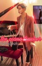 The piano teacher|JIKOOK| by Hideeki