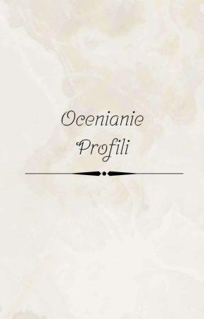 ʃ 𝐭𝐢𝐦𝐞 ʃ  ocenianie profili ♲︎︎︎ by PrincessAccidentally