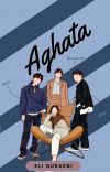 AGHATA [End] cover