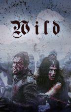 Wild ~ Jon Snow by wildxbloom