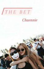 The Bet | Chaennie by jade-ssie