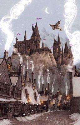 (Đồng nhân Harry Potter tiền truyện) Chuyện xưa ở Hogwarts