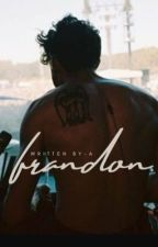 Brandon by brattycowgirl
