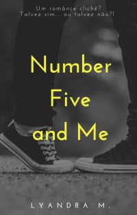Number Five and Me cover