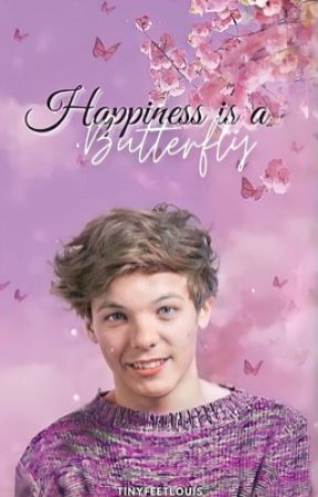 Happiness Is a Butterfly ⊱ĭ⊰ l.s. || abo by tinyfeetlouis