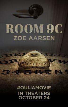 Room 9C by OuijaMovie