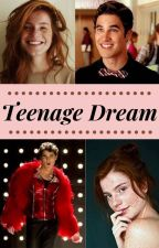 Teenage Dream (Blaine Anderson) by _moonshoes_