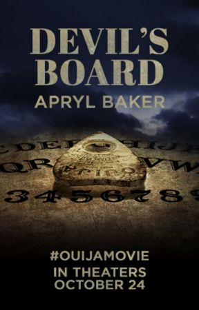 Devil's Board by OuijaMovie