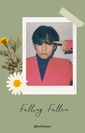 Falling, Fallen °kim taehyung[18+] by kookie_my_tae