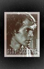 「 star-crossed ⭒ anakin skywalker 」 by rainakenobi