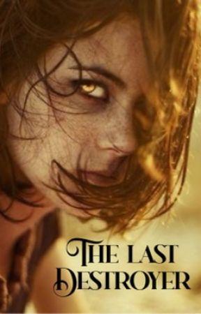 The last Destroyer by eucalyptush