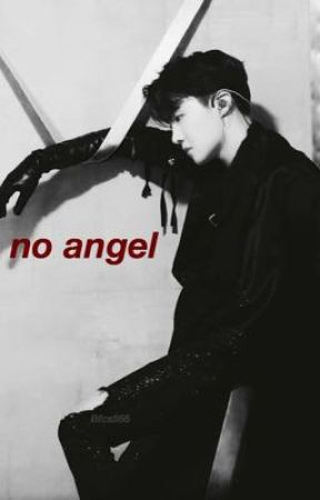 No Angel | Hopemin FF by beefcurtains566