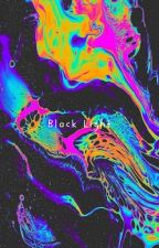 Black Light ☀︎︎ Corpse Husband by -SinningWithSatan-