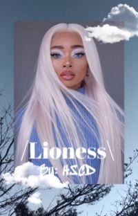 /Lioness\ Sirius Black cover