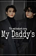 My Daddy's🔞 by cressentattoo