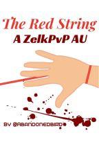 Red String   ZelkPvP by AbandonedBird
