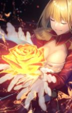 The Grand Order of an Emperor: a Male oc X FGO fanfiction by Fallenqr0w
