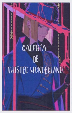 Galería de Twisted Wonderland  by Hikaru-Arihyoshi