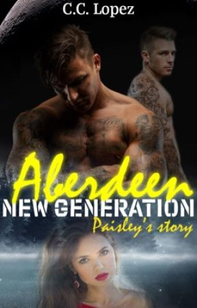 Aberdeen New Generation *SAMPLE* by CCLopezAuthor
