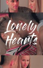 Lonely Hearts by QuickXGlee